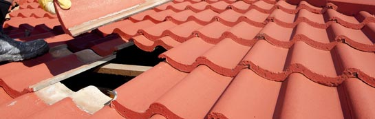 compare Garn Swllt roof repair quotes